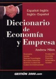 A. D. Miles' Business English Spanish Dictionary