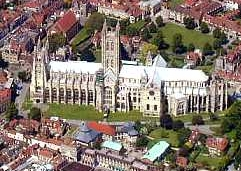Canterbury Catedral